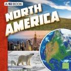 North America: A 4D Book Cover Image