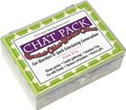 Chat Pack Greatest-Oldest-Weirdest-Coldest: Fun Questions to Spark Entertaining Conversations Cover Image