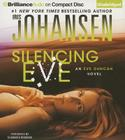 Silencing Eve (Eve Duncan Forensics Thrillers) Cover Image