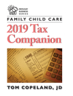 Family Child Care 2019 Tax Companion (Redleaf Business) Cover Image