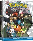 Pokemon Black and White Box Set Cover Image