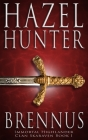 Brennus (Immortal Highlander, Clan Skaraven Book 1): A Scottish Time Travel Romance Cover Image