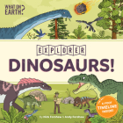 Dinosaurs! (Explorer) Cover Image