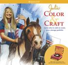 Julie Color & Craft Cover Image