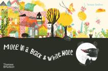 Mole in a Black & White Hole Cover Image