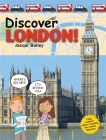 Discover London! Cover Image