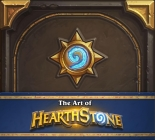 The Art of Hearthstone Cover Image