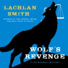 Wolf's Revenge (Leo Maxwell Mystery #5) Cover Image