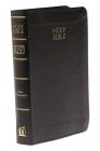 Vest Pocket New Testament and Psalms-KJV Cover Image