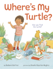 Where's My Turtle? Cover Image