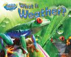 What Is Weather? (Weather Wise) Cover Image