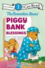 Piggy Bank Blessings (I Can Read!: Level 2) Cover Image