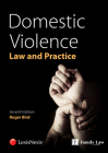 Domestic Violence: Law and Practice Cover Image