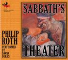 Sabbath's Theatre Cover Image