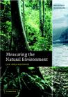 Measuring the Natural Environment Cover Image
