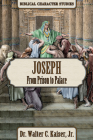 Joseph: From Prison to Palace Cover Image