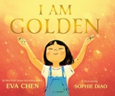 I Am Golden Cover Image