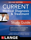 Current Medical Diagnosis and Treatment Study Guide, 2e (Lange Current) Cover Image