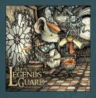 Mouse Guard: Legends of the Guard Box Set Cover Image