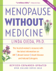 Menopause Without Medicine: The Trusted Women's Resource with the Latest Information on Hrt, Breast Cancer, Heart Disease, and Natural Estrogens Cover Image