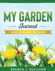 My Garden Journal Cover Image