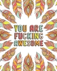 You Are Fucking Awesome Cover Image
