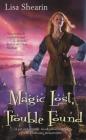 Magic Lost, Trouble Found (Raine Benares #1) Cover Image