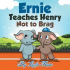 Ernie the Elephant Series Cover Image