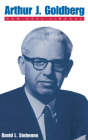 Arthur J. Goldberg: New Deal Liberal Cover Image
