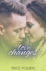Love Changes Cover Image