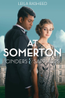 At Somerton: Cinders & Sapphires Cover Image