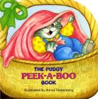 The Pudgy Peek-a-boo Book (Pudgy Board Books) Cover Image