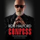 Confess: The Autobiography Cover Image