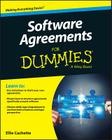 Software Agreements for Dummies (For Dummies (Computers)) Cover Image