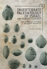 Invertebrate Paleontology (Mesozoic) of Israel and Adjacent Countries with Emphasis on the Brachiopoda Cover Image