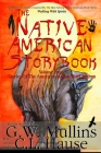 The Native American Story Book Volume Three Stories of the American Indians for Children Cover Image