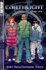 Earthlight manga volume 1 Cover Image