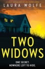 Two Widows: A totally gripping mystery and suspense novel Cover Image