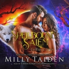 Spellbound in Salem Lib/E Cover Image
