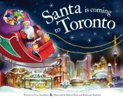 Santa Is Coming to Toronto Cover Image