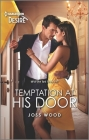 Temptation at His Door Cover Image