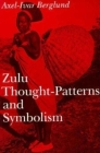 Zulu Thought-Patterns and Symbolism Cover Image