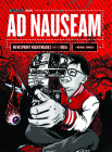Ad Nauseam: Newsprint Nightmares from the 1980s Cover Image