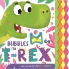Bubbles the T-Rex Cover Image
