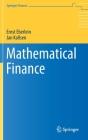 Mathematical Finance (Springer Finance) Cover Image