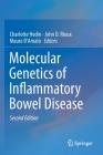 Molecular Genetics of Inflammatory Bowel Disease Cover Image