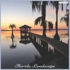 Florida Landscape 2021 Calendar: Official Florida State Wall Calendar 2021 Cover Image
