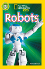 NGR Robots (Level 3) (Special Sales UK Edition) (Readers) Cover Image