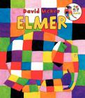 Elmer Board Book Cover Image