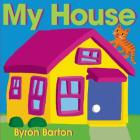 My House Board Book Cover Image
